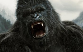 Fantasy - King Kong Wallpapers and Backgrounds ID : 229846