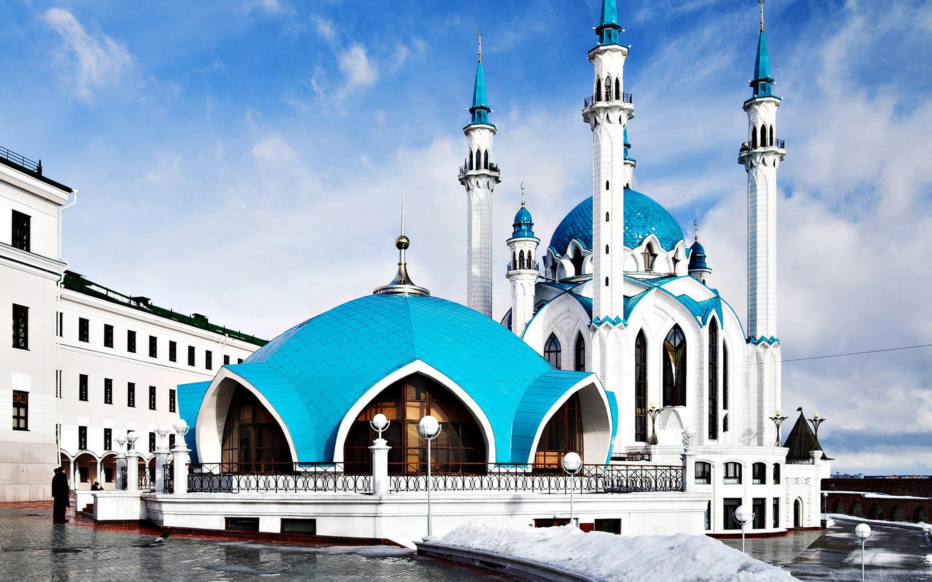 Download 5000+ Wallpaper 3d Masjid  Gratis