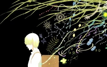 Anime - Mushishi Wallpapers and Backgrounds ID : 230214