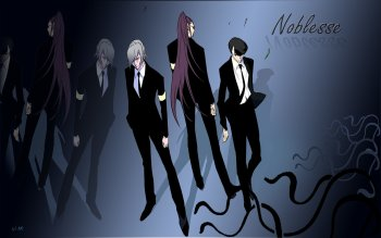 Anime - Noblesse Wallpapers and Backgrounds ID : 230224