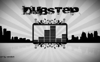 Music - Dubstep Wallpapers and Backgrounds ID : 230368