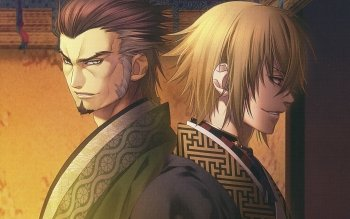 Anime - Hakuouki Shinsengumi Kitan Wallpapers and Backgrounds ID : 230524