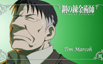 Anime - FullMetal Alchemist Wallpapers and Backgrounds ID : 230678