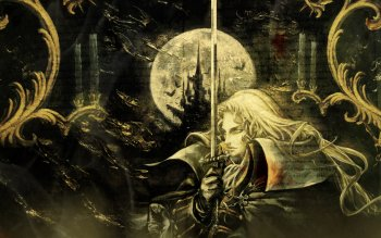 Video Game - Castlevania Wallpapers and Backgrounds ID : 23078