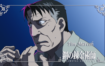 Anime - FullMetal Alchemist Wallpapers and Backgrounds ID : 230836