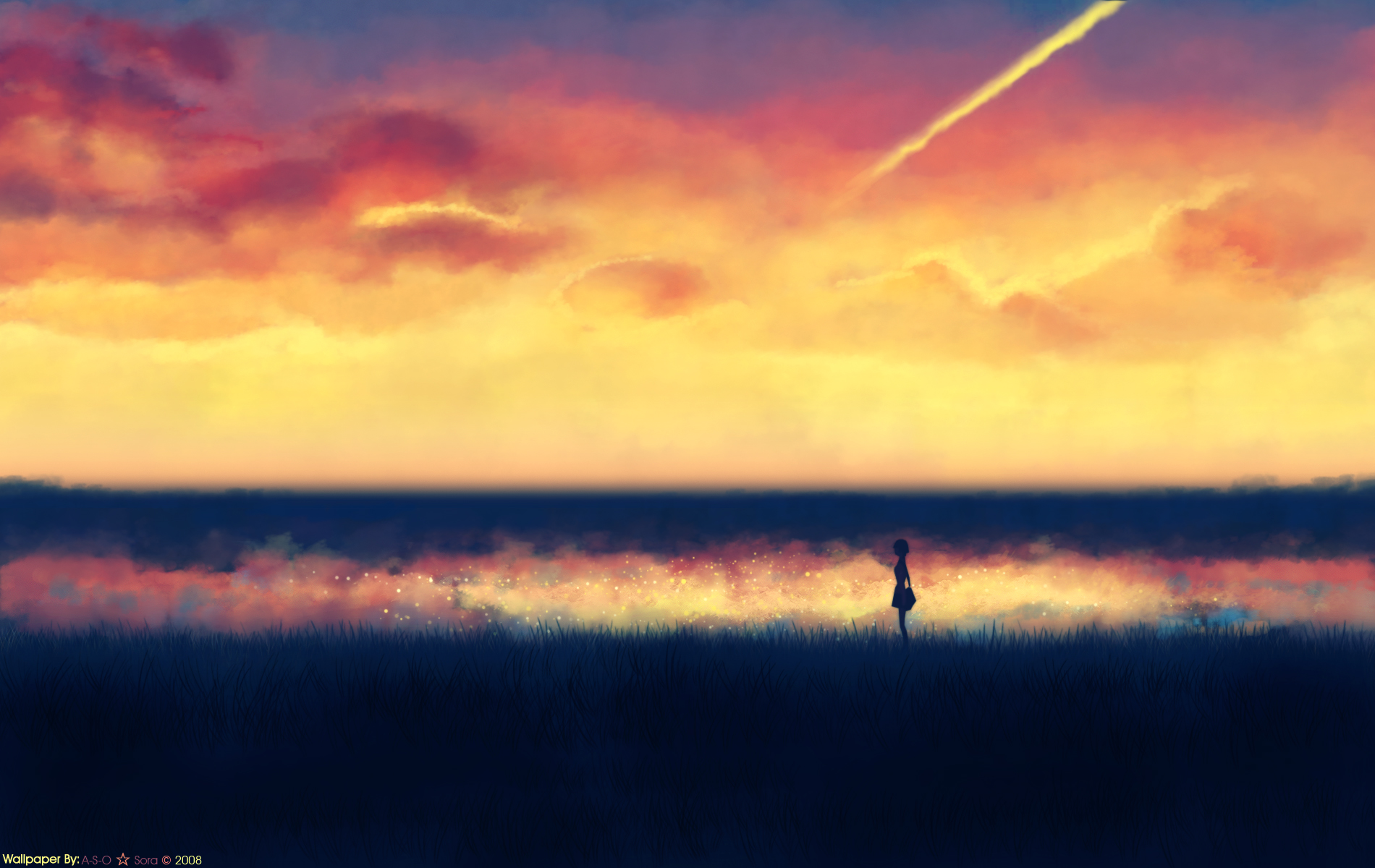 The girl who leapt through time wallpaper and background - Portrait anime wallpaper ...