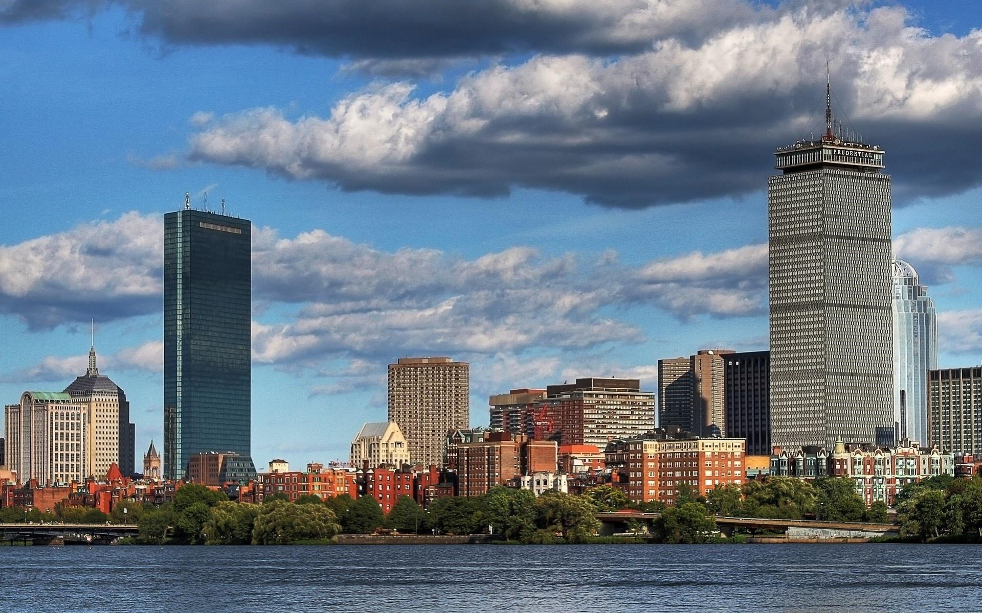 Boston wallpaper | 1600x1200 | #50845