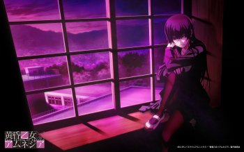 Anime - Tasogare Otome X Amnesia Wallpapers and Backgrounds ID : 231104
