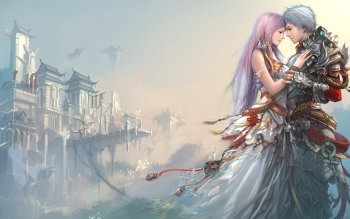 Video Game - QQ Fantasy World Wallpapers and Backgrounds ID : 231164