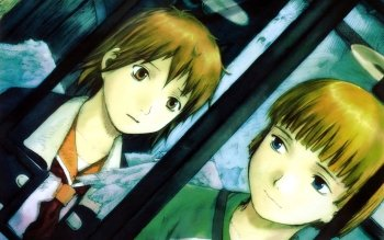 Anime - Haibane Renmei Wallpapers and Backgrounds ID : 231496