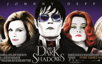 Movie - Dark Shadows Wallpapers and Backgrounds ID : 231796
