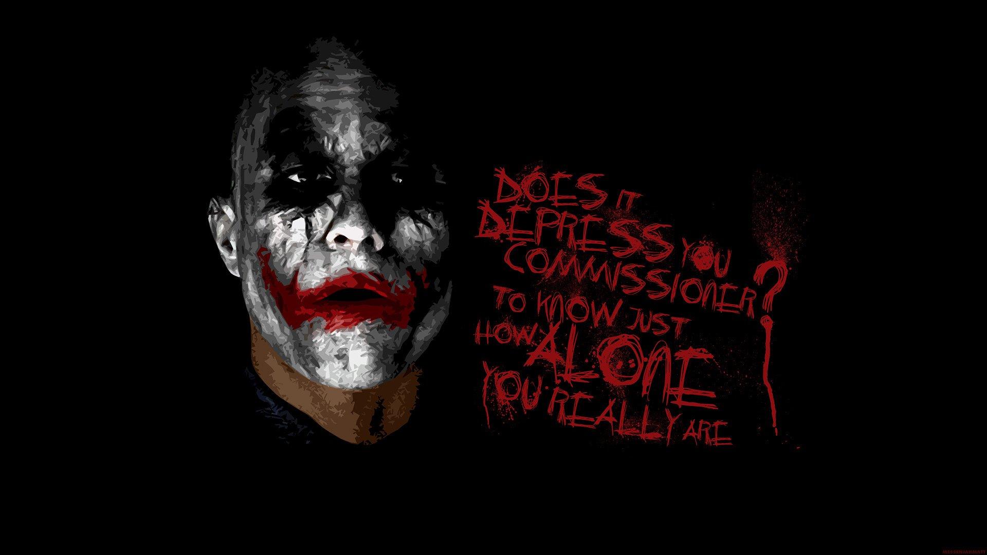 The Dark Knight Hd Wallpaper Background Image 1920x1080 Id 232248 Wallpaper Abyss