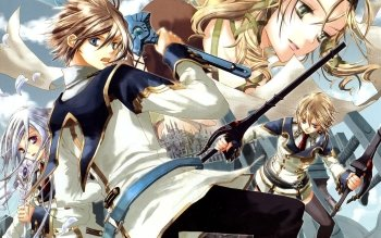 Anime - Chrome Shelled Regios Wallpapers and Backgrounds ID : 232014