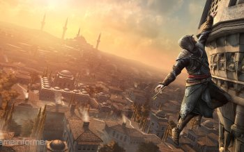Video Game - Assassin's Creed: Revelations Wallpapers and Backgrounds ID : 232244