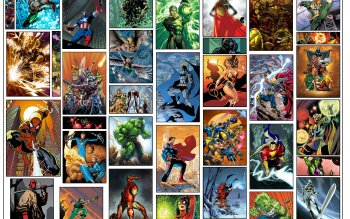 Comics - Marvel Wallpapers and Backgrounds ID : 232866