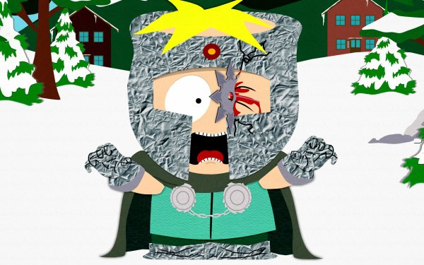 TV Show South Park Butters Stotch HD Wallpaper | Background Image