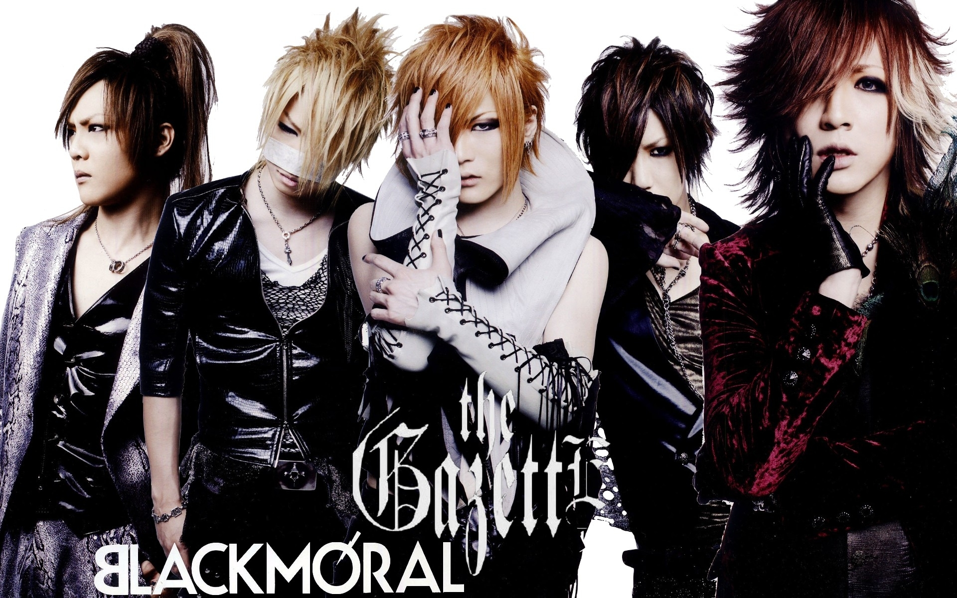 6 The Gazette Hd Wallpapers Backgrounds Wallpaper Abyss