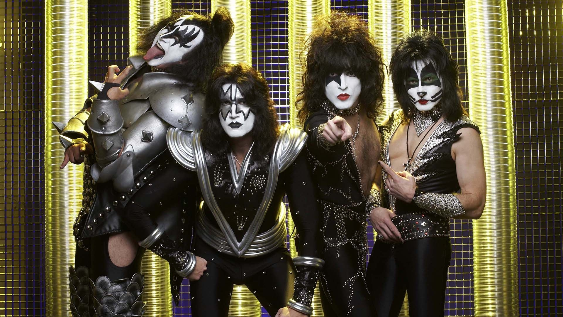 kiss hd 1080p - photo #27