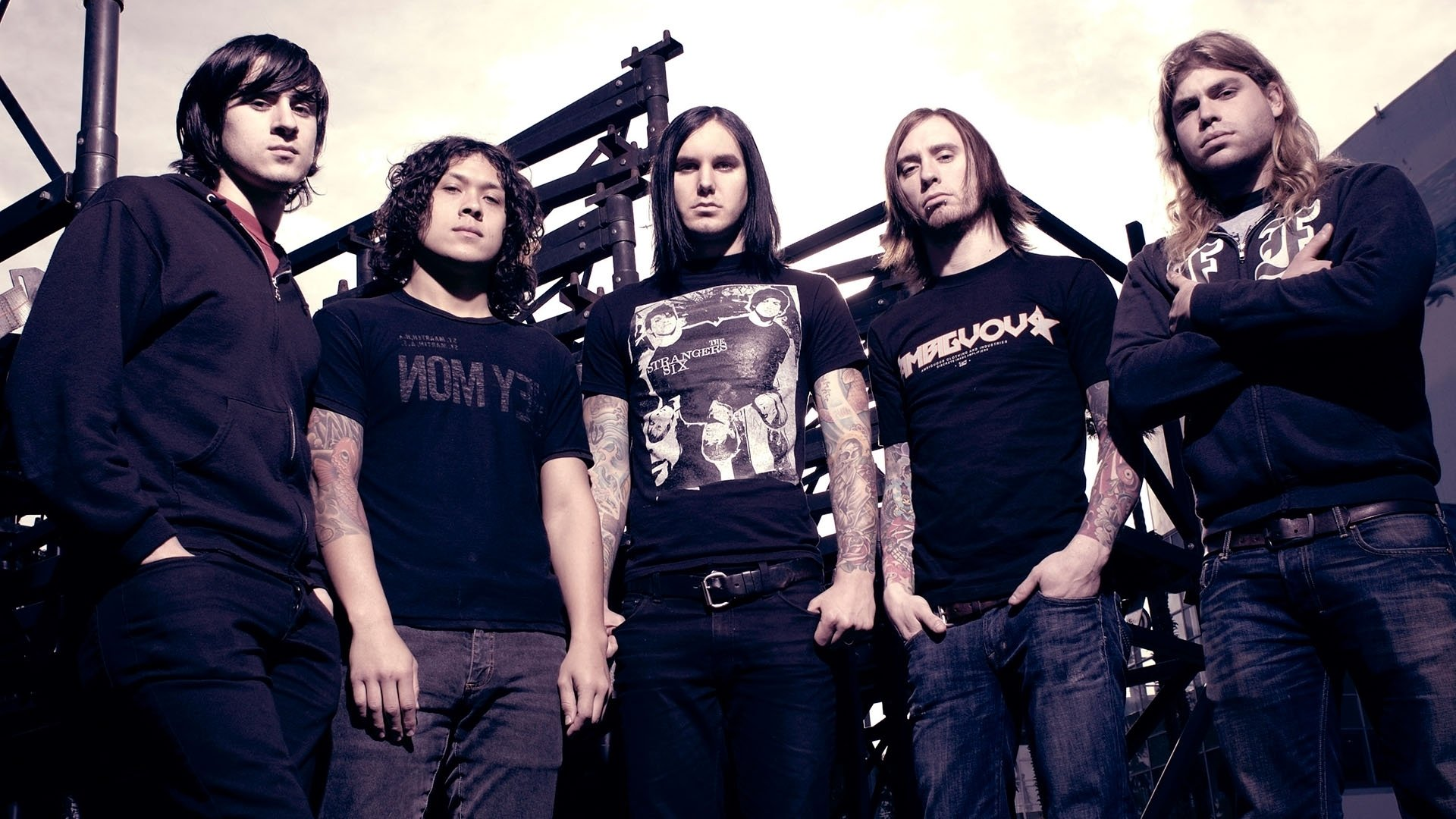 as i lay dying 16 The re-formed as i lay dying will play their first show on june 16th at the san  diego, california, venue soma sidestage their last album.