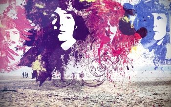 Music - The Beatles Wallpapers and Backgrounds ID : 233154