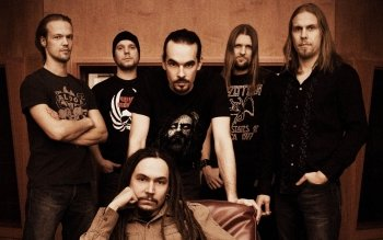 Music - Amorphis Wallpapers and Backgrounds ID : 233288