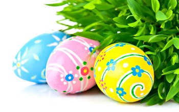 Holiday - Easter Wallpapers and Backgrounds ID : 233584