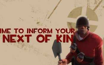 Video Game - Team Fortress 2 Wallpapers and Backgrounds ID : 233654