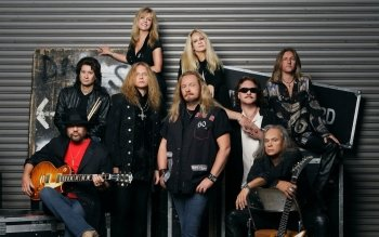 Music - Lynyrd Skynyrd Wallpapers and Backgrounds ID : 233686