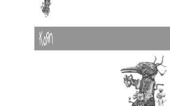 Music - Korn Wallpapers and Backgrounds ID : 233714