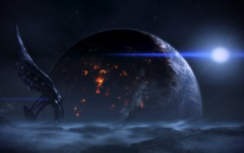 Video Game - Mass Effect 3 Wallpapers and Backgrounds ID : 234066