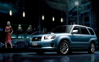 Vehicles - Subaru Wallpapers and Backgrounds ID : 234608