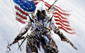 Video Game - Assassin's Creed III Wallpapers and Backgrounds ID : 234714