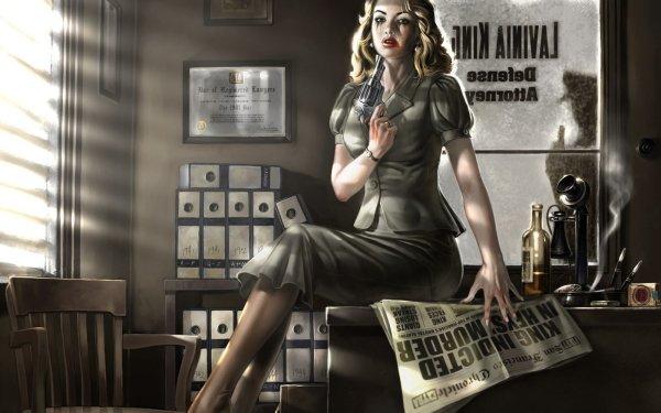 Women Artistic HD Wallpaper   Background Image