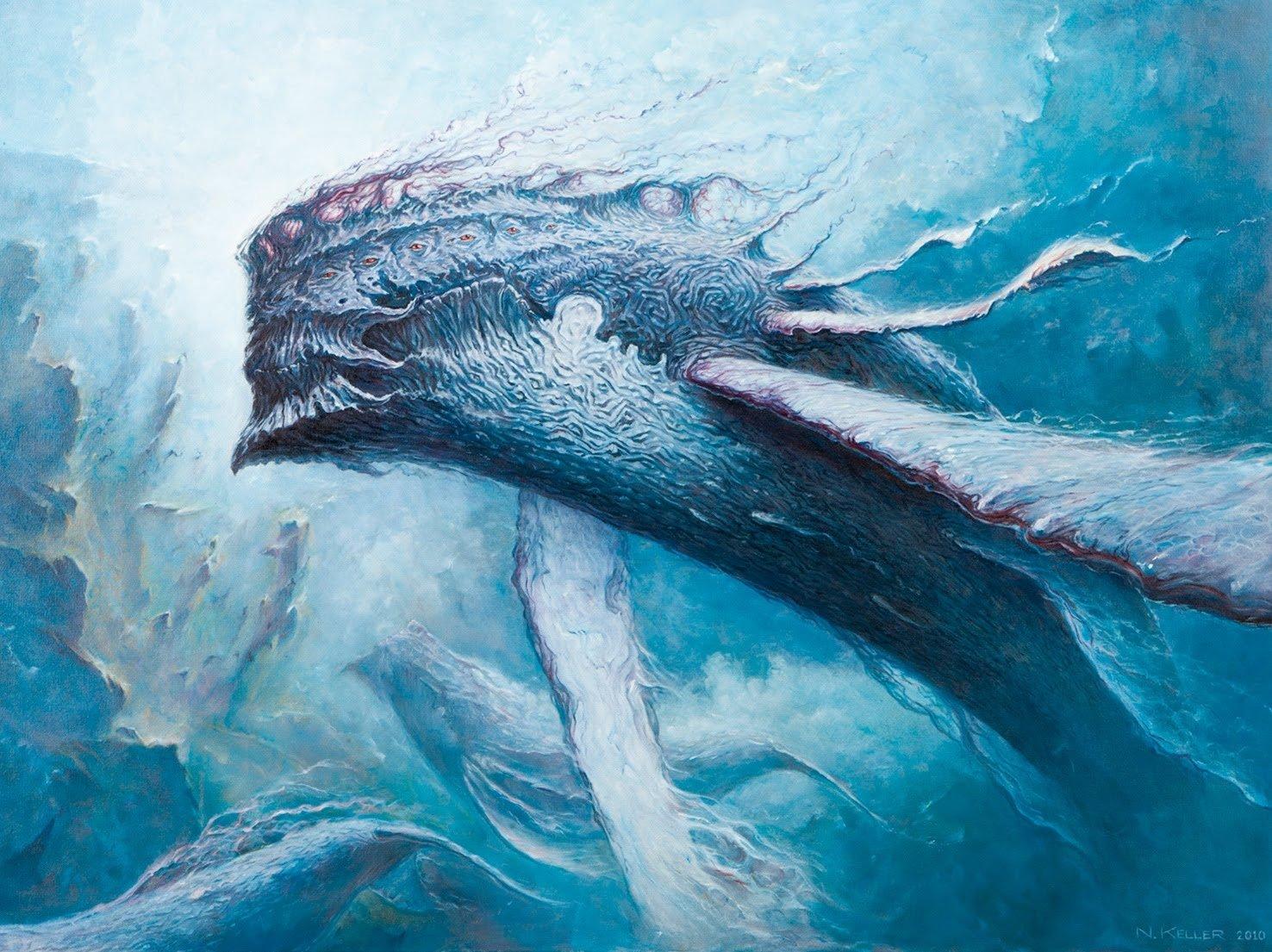 Leviathan Computer Wallpapers, Desktop Backgrounds | 1523x800 | ID ...