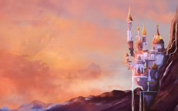 Fantasy - Slott Wallpapers and Backgrounds ID : 235506