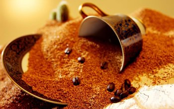 Food - Coffee Wallpapers and Backgrounds ID : 235734