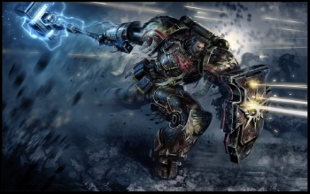 Video Game - Warhammer Wallpapers and Backgrounds ID : 235786