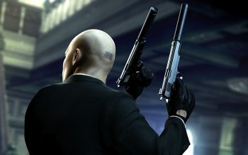 Video Game - Hitman Wallpapers and Backgrounds ID : 235964