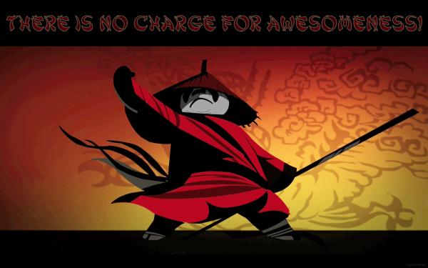 Movie Kung Fu Panda Bear Panda Po HD Wallpaper | Background Image