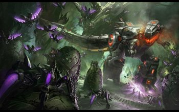 Video Game - Transformers Wallpapers and Backgrounds ID : 236116