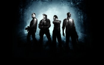 Video Game - Left 4 Dead Wallpapers and Backgrounds ID : 236166