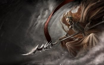 Dark - Warrior Wallpapers and Backgrounds ID : 236604