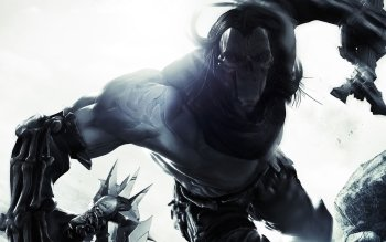 Videojuego - Darksiders Ii Wallpapers and Backgrounds ID : 236684