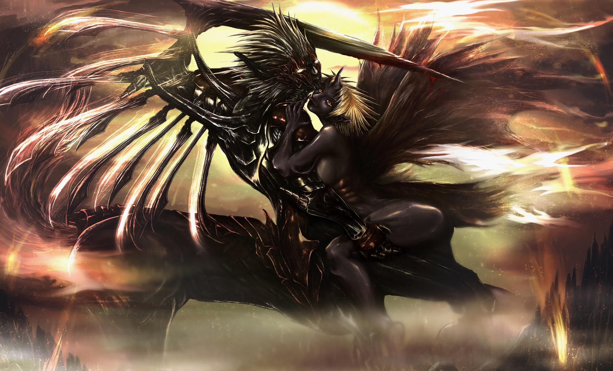 claymore full hd wallpaper and background image
