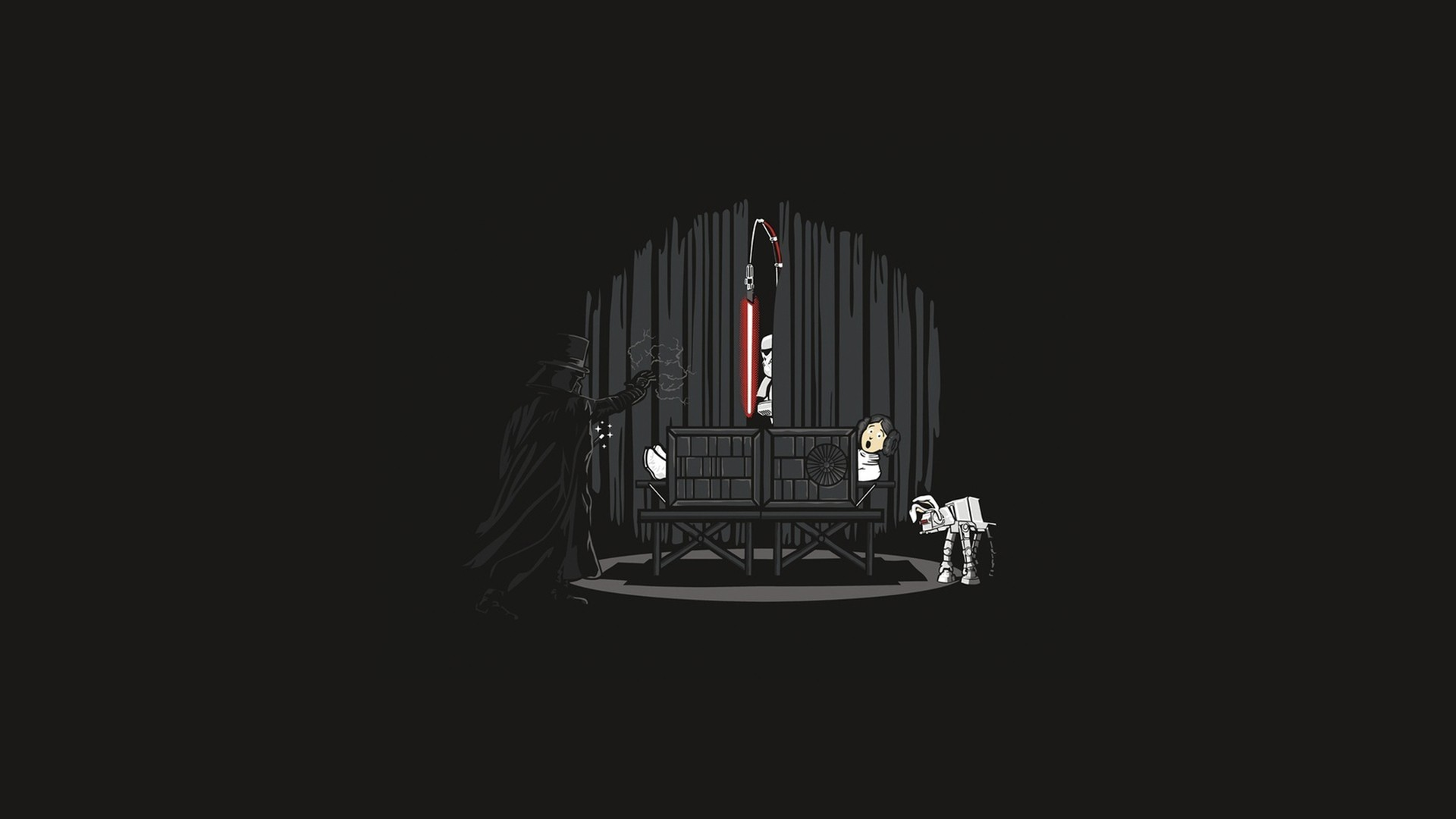 Star Wars Hd Wallpaper Background Image 1920x1080 Id 237514 Wallpaper Abyss