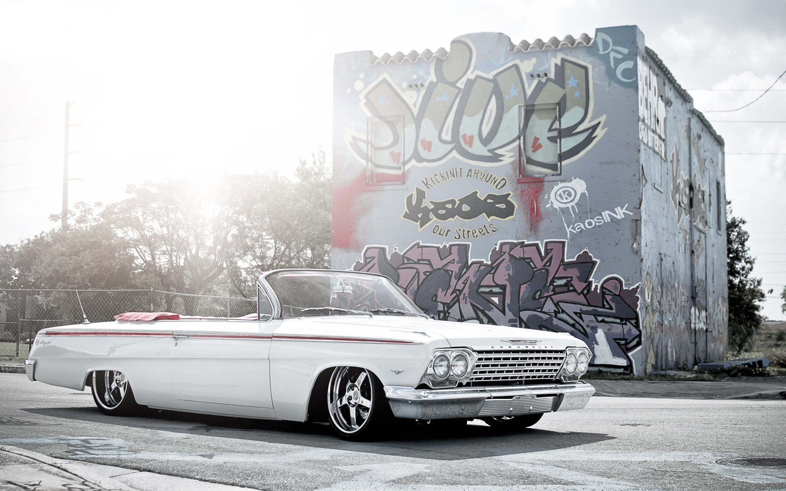 118 Lowrider HD Wallpapers