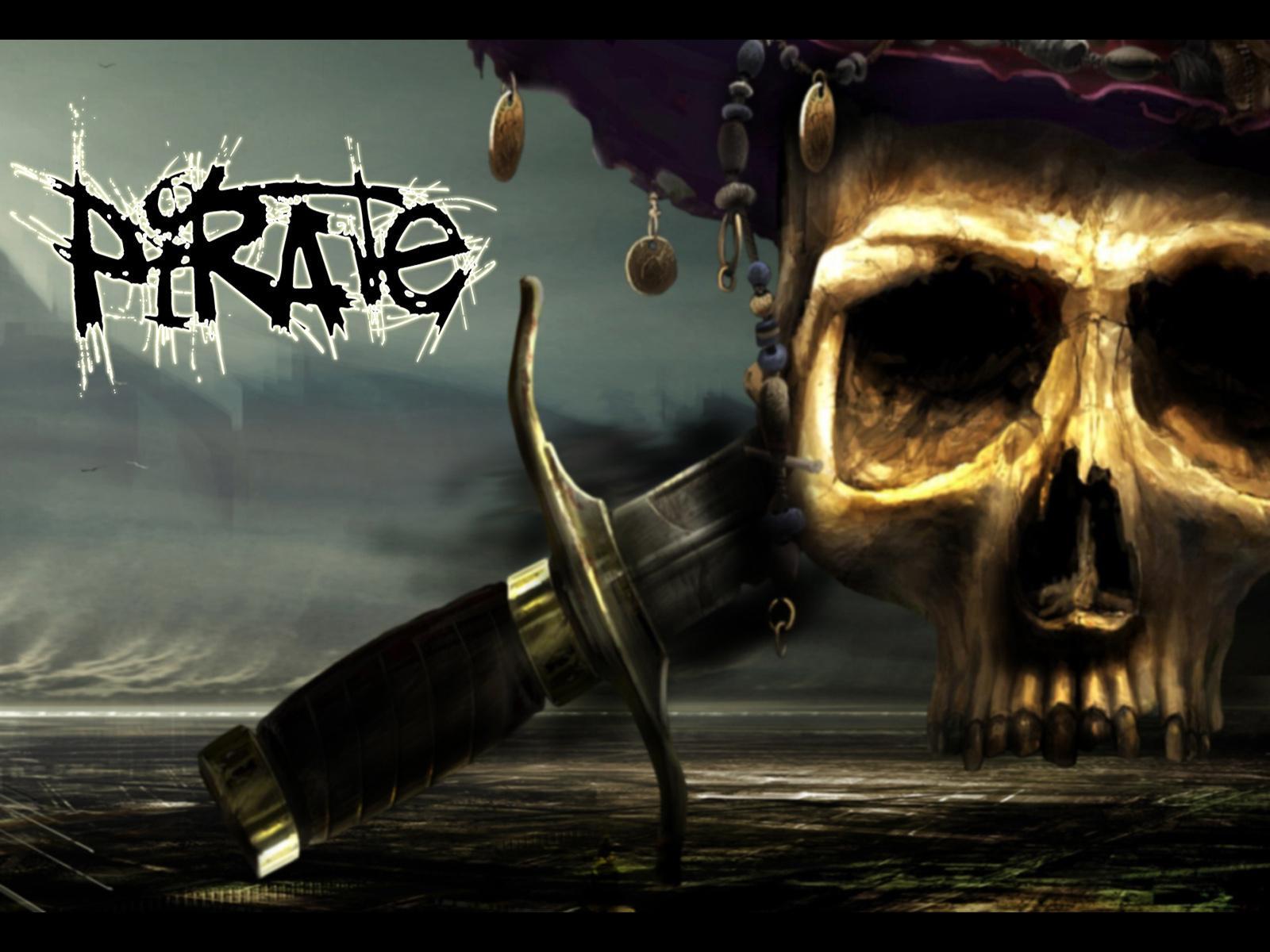 Video Game - Black Buccaneer  Pirate Wallpaper