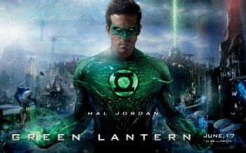 Movie - Green Lantern Wallpapers and Backgrounds ID : 237254
