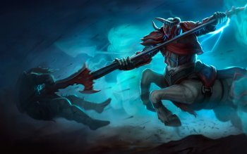Video Game - League Of Legends Wallpapers and Backgrounds ID : 237344
