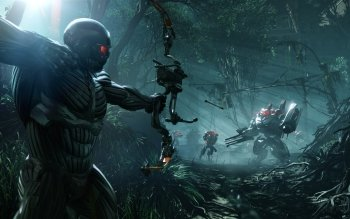Video Game - Crysis 3 Wallpapers and Backgrounds ID : 237614